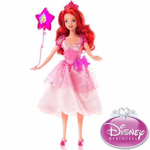 Кукла «Принцесса Диснея» АриэльАриэль<br>Кукла «Принцесса Диснея» Ариэль<br>