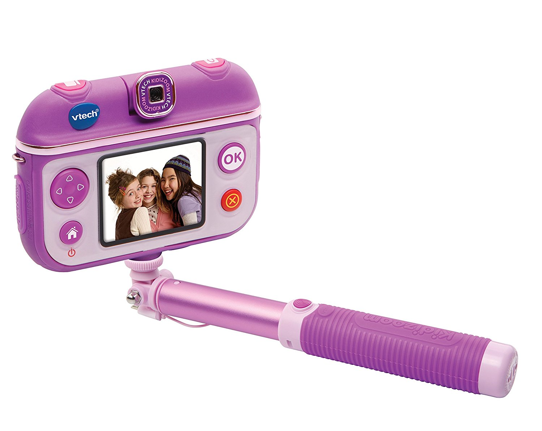 Купить Детская селфи камера Kidizoom, Vtech