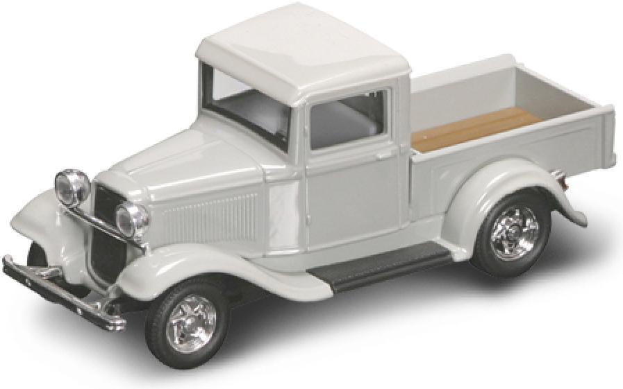 Коллекционная модель автомобиля 1934 года - Форд пикап, 1/43Ford<br>Коллекционная модель автомобиля 1934 года - Форд пикап, 1/43<br>