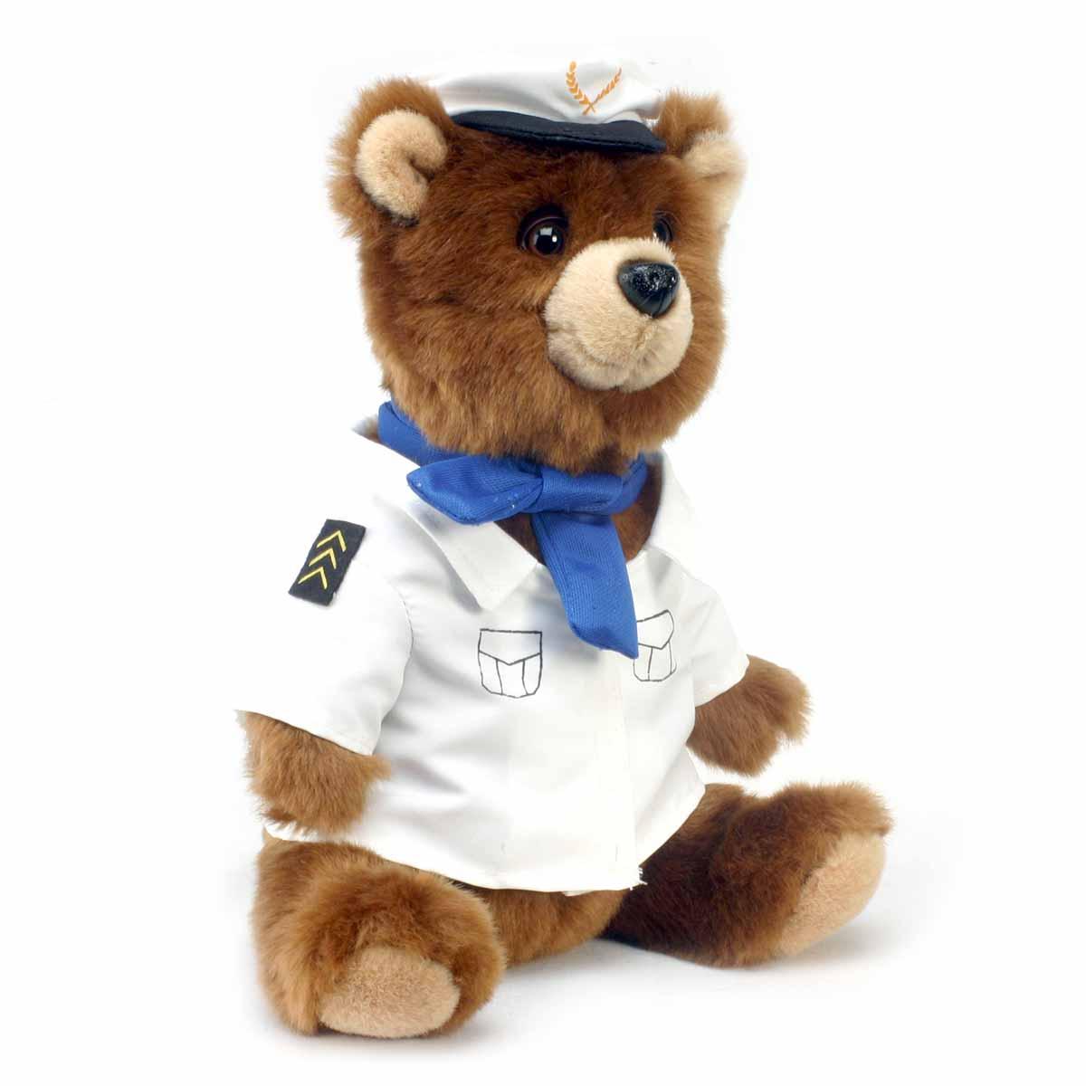 Медведь-пилот, 25 смМедведи<br>Медведь-пилот, 25 см<br>