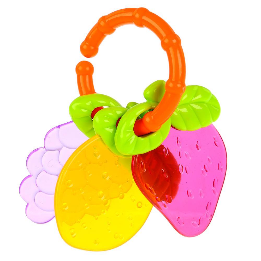 Купить Развивающая игрушка Фрукты на блистере, Умка