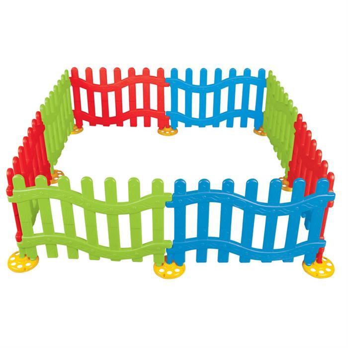 Ограждение детской игровой зоны HandyМанежи<br>Ограждение детской игровой зоны Handy<br>