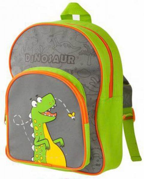 Рюкзак Дино с регулируемыми лямкамиШкольные рюкзаки<br>Рюкзак Дино с регулируемыми лямками<br>