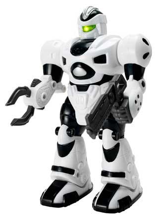 Игрушка-робот Freezy FrostРоботы, Воины<br>Игрушка-робот Freezy Frost<br>
