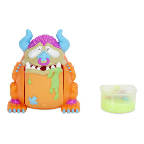 Купить Фигурка из серии Crate Creatures - Barf Buddies монстр Грамбл
