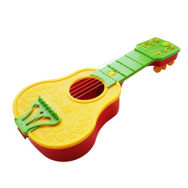 Игрушечная гитара - ИгрушкинГитары<br>Игрушечная гитара - Игрушкин<br>