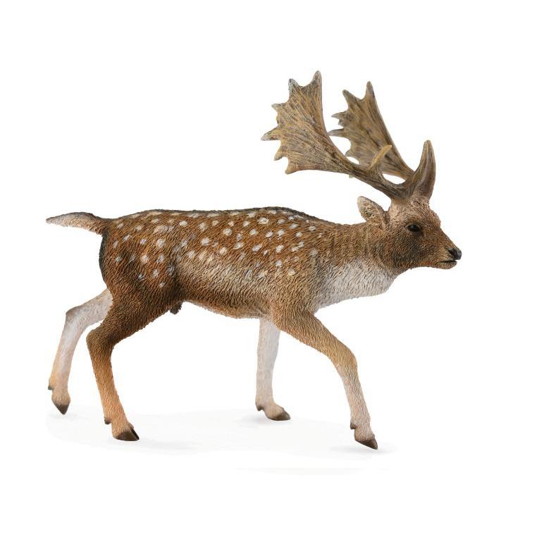 Фигурка животного - Олень, размер LДикая природа (Wildlife)<br>Фигурка животного - Олень, размер L<br>