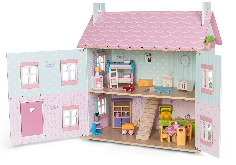 дома для игрушек картинки клинических