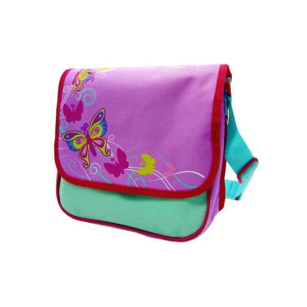 Сумка детская - БабочкиДетские сумочки<br>Сумка детская - Бабочки<br>