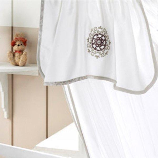 Балдахин серии Royal 150 х 450 смДетское постельное белье<br>Балдахин серии Royal 150 х 450 см<br>