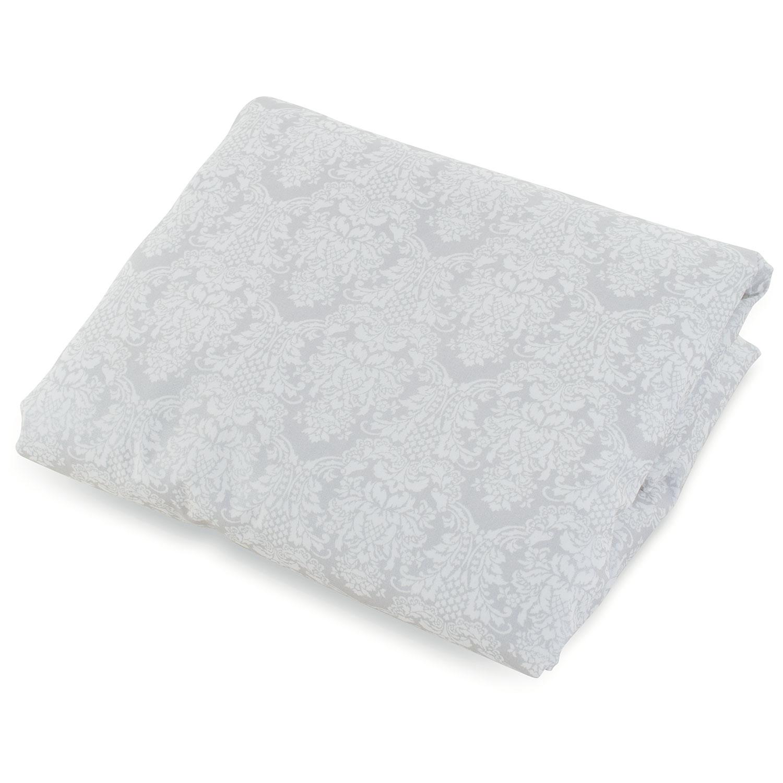 Купить Комплект Nuovita Estelle в электронную люльку, 3 предмета, цвет - grigio/серый