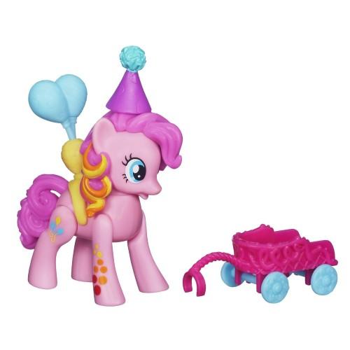 My Little Pony. Летающая пони Pinkie Pie Пинки Пай - Моя маленькая пони (My Little Pony), артикул: 93944