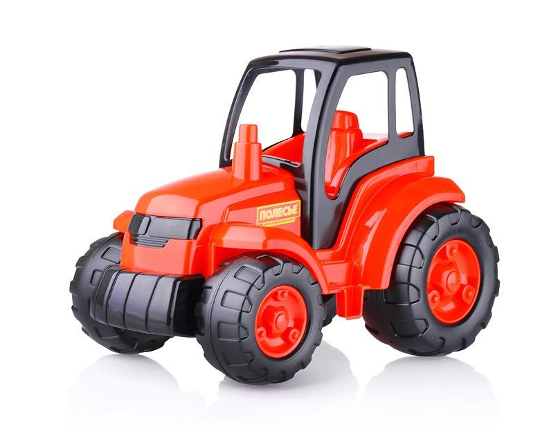 Купить Трактор - Чемпион, Полесье