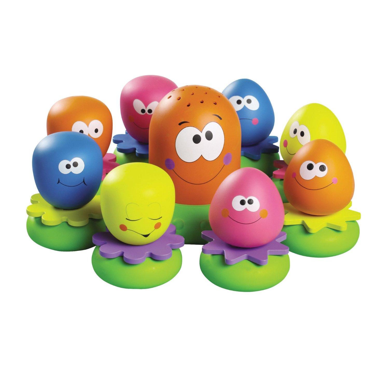 Игрушка для ванной - Друзья Осьминоги от Toyway