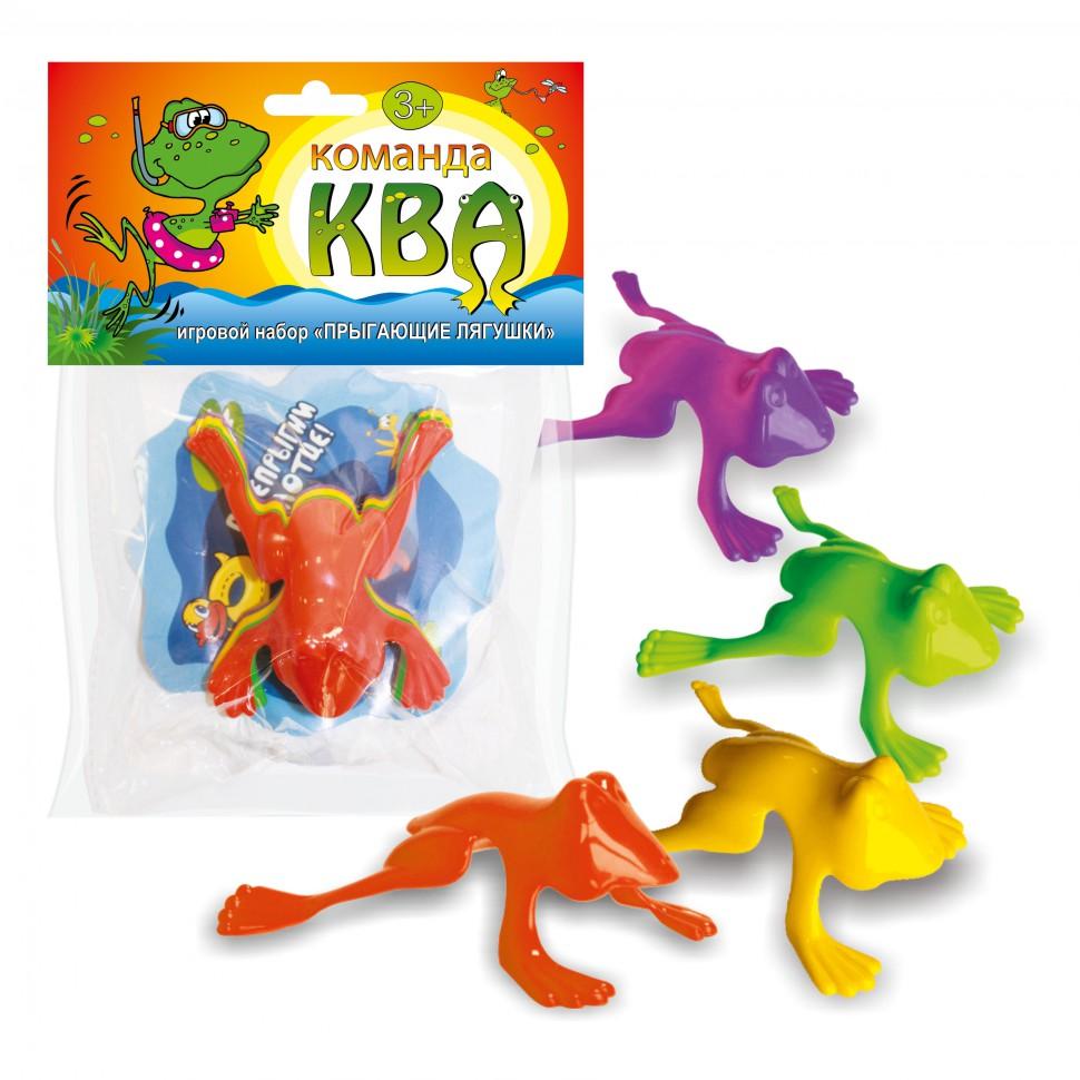 Настольная игра - Команда Ква №3Для самых маленьких<br>Настольная игра - Команда Ква №3<br>