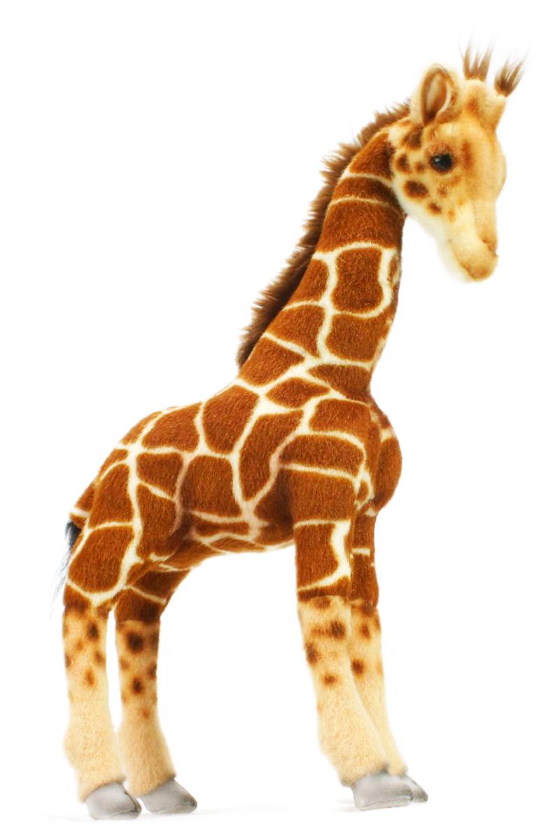Жираф, 42 смДикие животные<br>Жираф, 42 см<br>