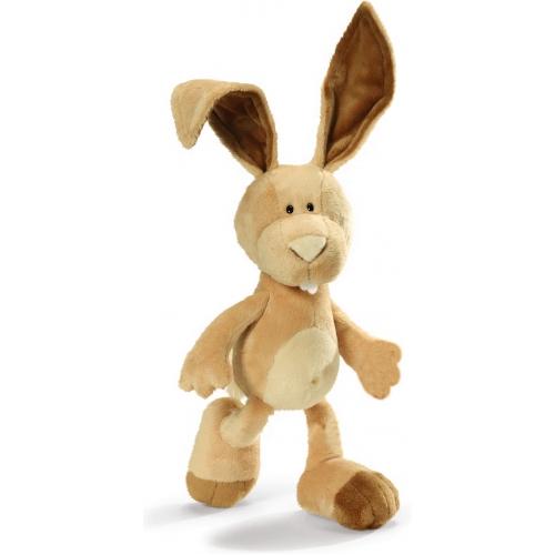 Кролик Ральф, сидячий, 50 см - Зайцы и кролики, артикул: 99563