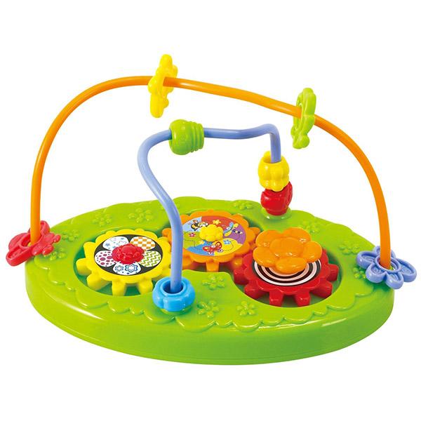 Игровой центр для детского развития - Активный паркРазвивающие игрушки PlayGo<br>Игровой центр для детского развития - Активный парк<br>