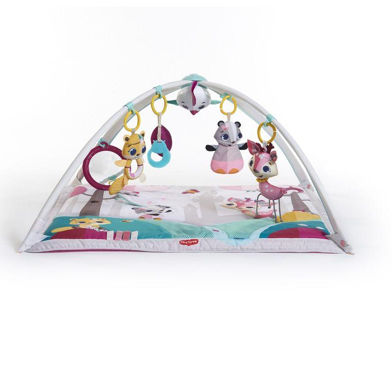 Купить Развивающий коврик - Принцесса, Tiny Love