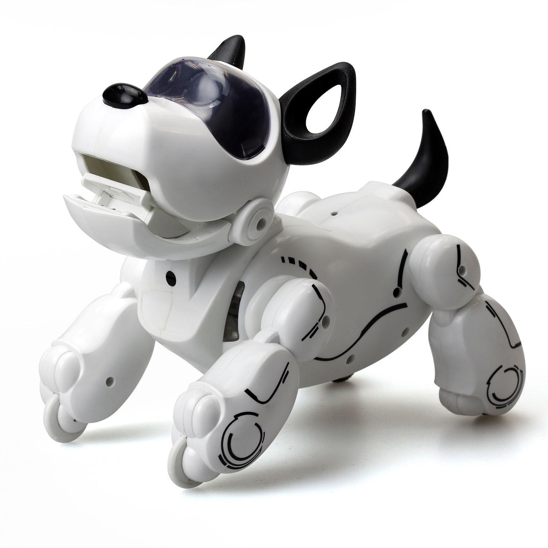 Собака-робот – Silverlit PupBoИнтерактивные животные<br>Собака-робот – Silverlit PupBo<br>