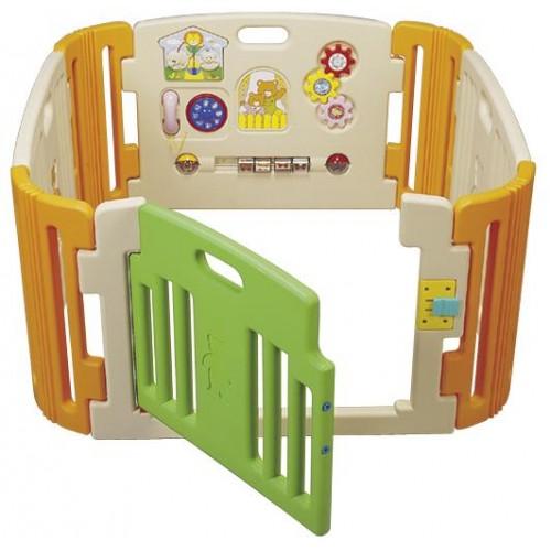Манеж детский с музыкальной панельюМанежи<br>Манеж детский с музыкальной панелью<br>