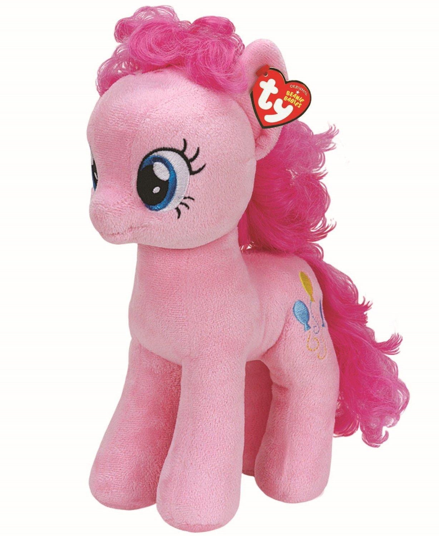 Мягкая игрушка My Little Pony - Пони Pinkie Pie, 20 смМоя маленькая пони (My Little Pony)<br>Мягкая игрушка My Little Pony - Пони Pinkie Pie, 20 см<br>