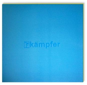 Гимнастический мат Kampfer Татами, синий F0000003964Спортивные комплексы<br>Гимнастический мат Kampfer Татами, синий F0000003964<br>
