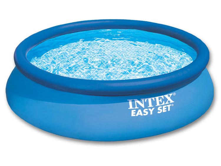Купить Надувной бассейн Изи сет, размер 366 х 76 см., Intex