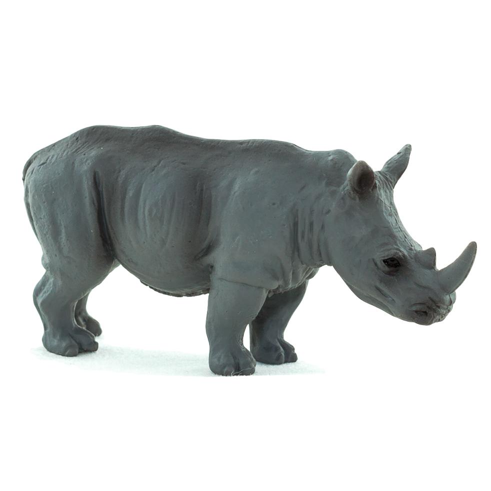 Фигурка НосорогаДикая природа (Wildlife)<br>Фигурка Носорога<br>