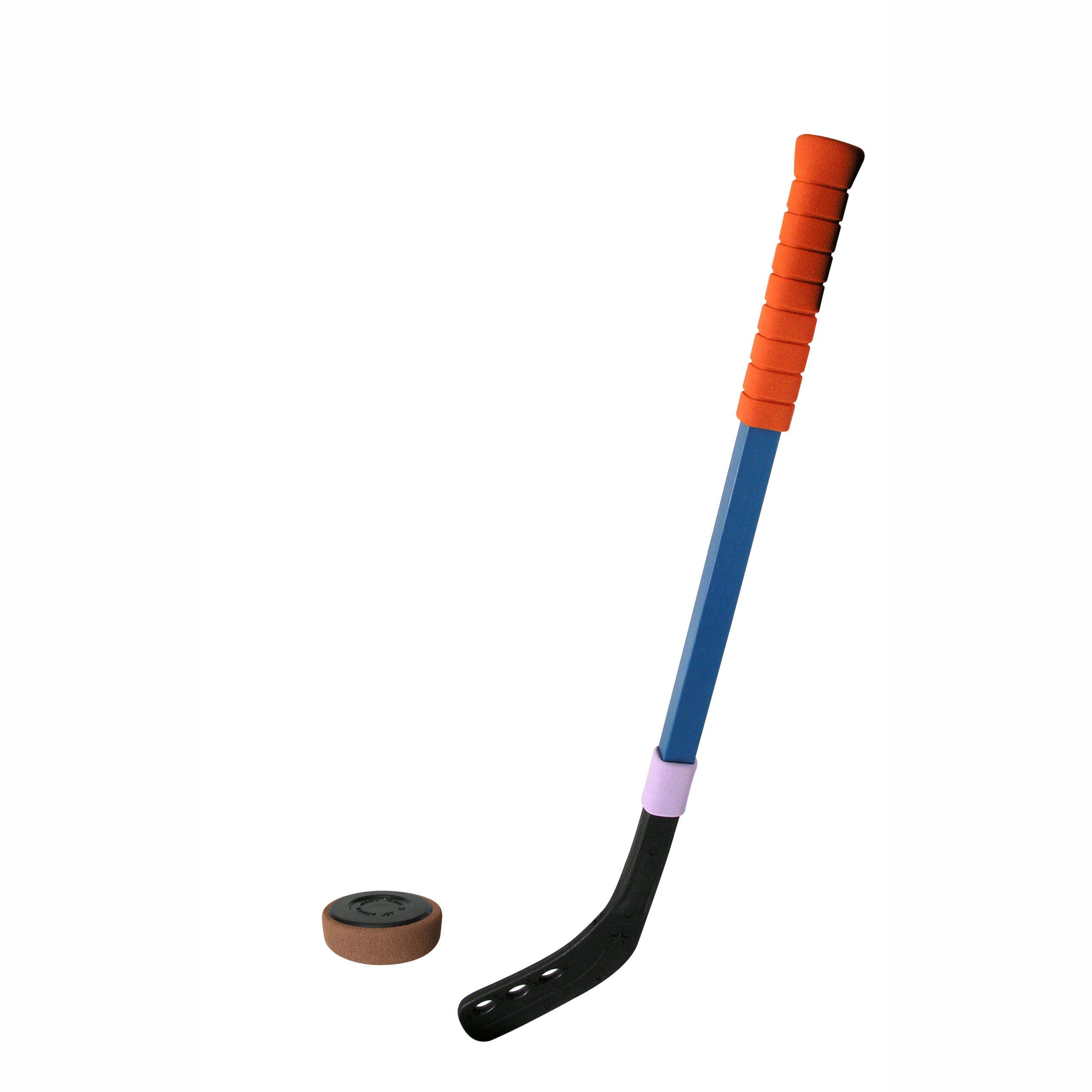 Игровой набор для хоккея - Клюшка и шайбаНастольный хоккей<br>Игровой набор для хоккея - Клюшка и шайба<br>