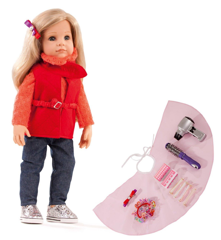 Кукла Ханна модница от Toyway