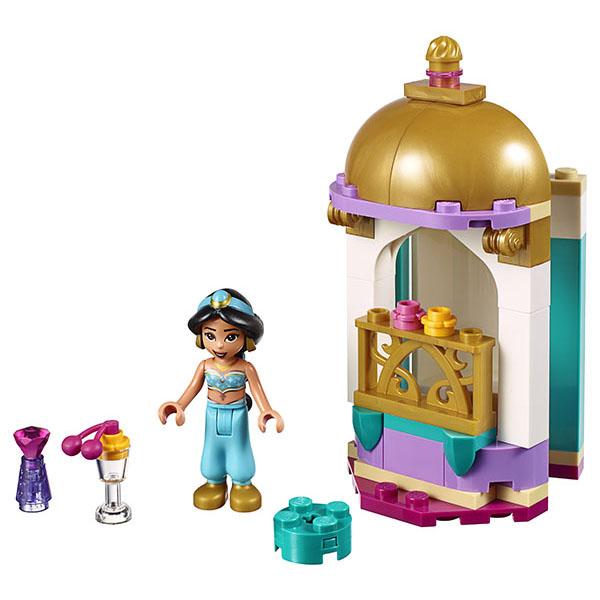 Конструктор Lego Принцессы Дисней - Башенка Жасмин фото
