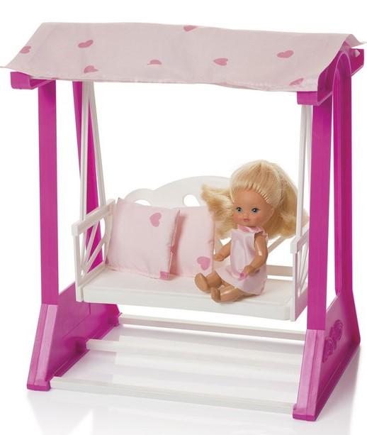 Качели для кукол – Зефир от Toyway