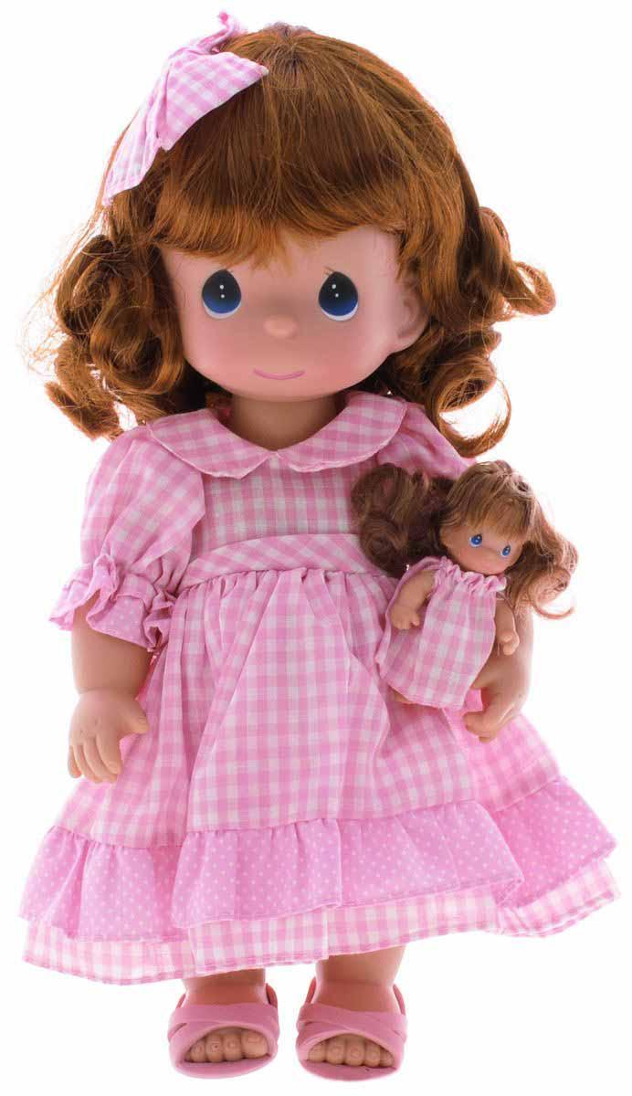 Кукла Precious Moments - Мечты Долли, 30 смПупсы<br>Кукла Precious Moments - Мечты Долли, 30 см<br>