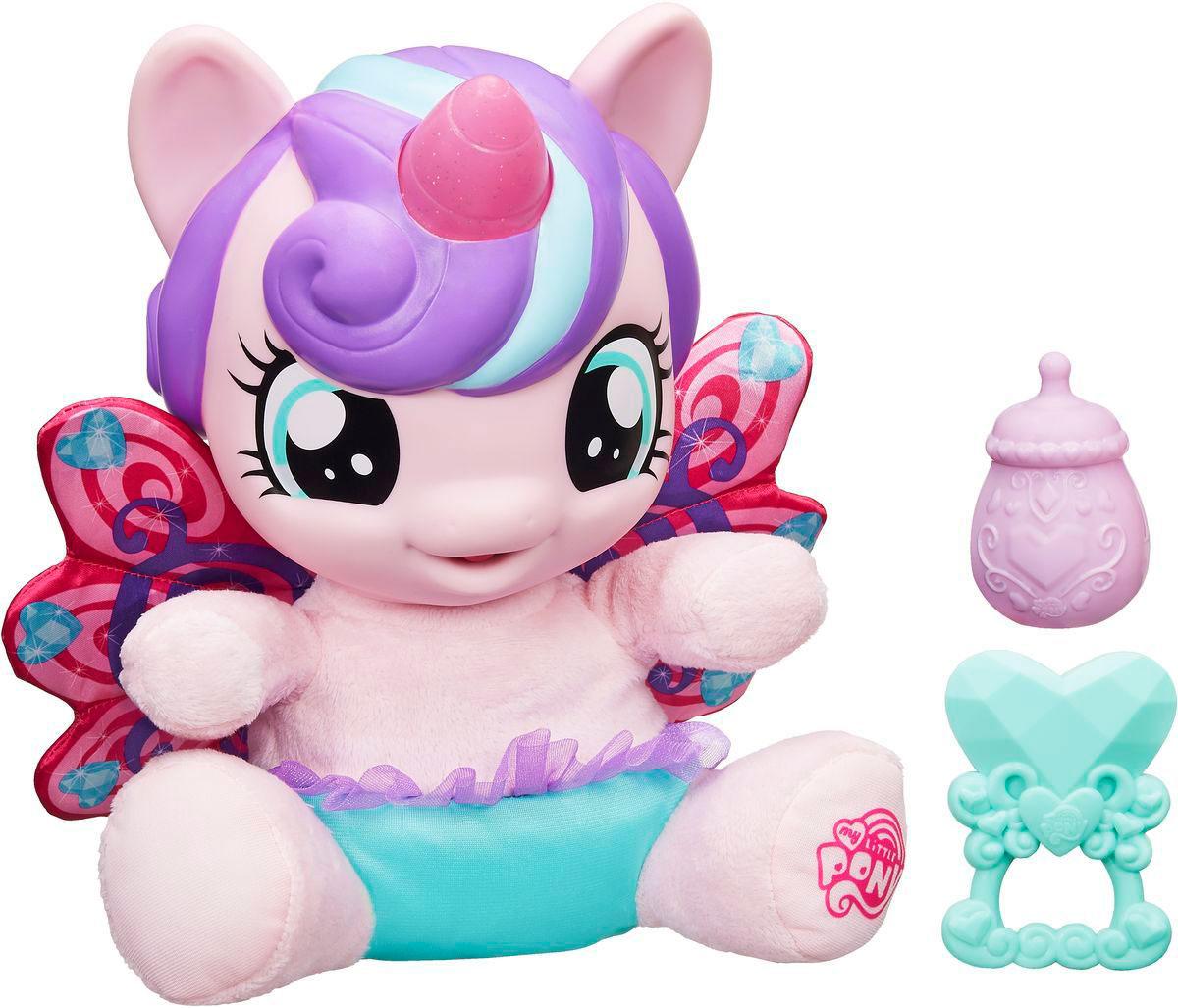 My Little Pony. Малышка Пони-принцесса - Моя маленькая пони (My Little Pony), артикул: 161907