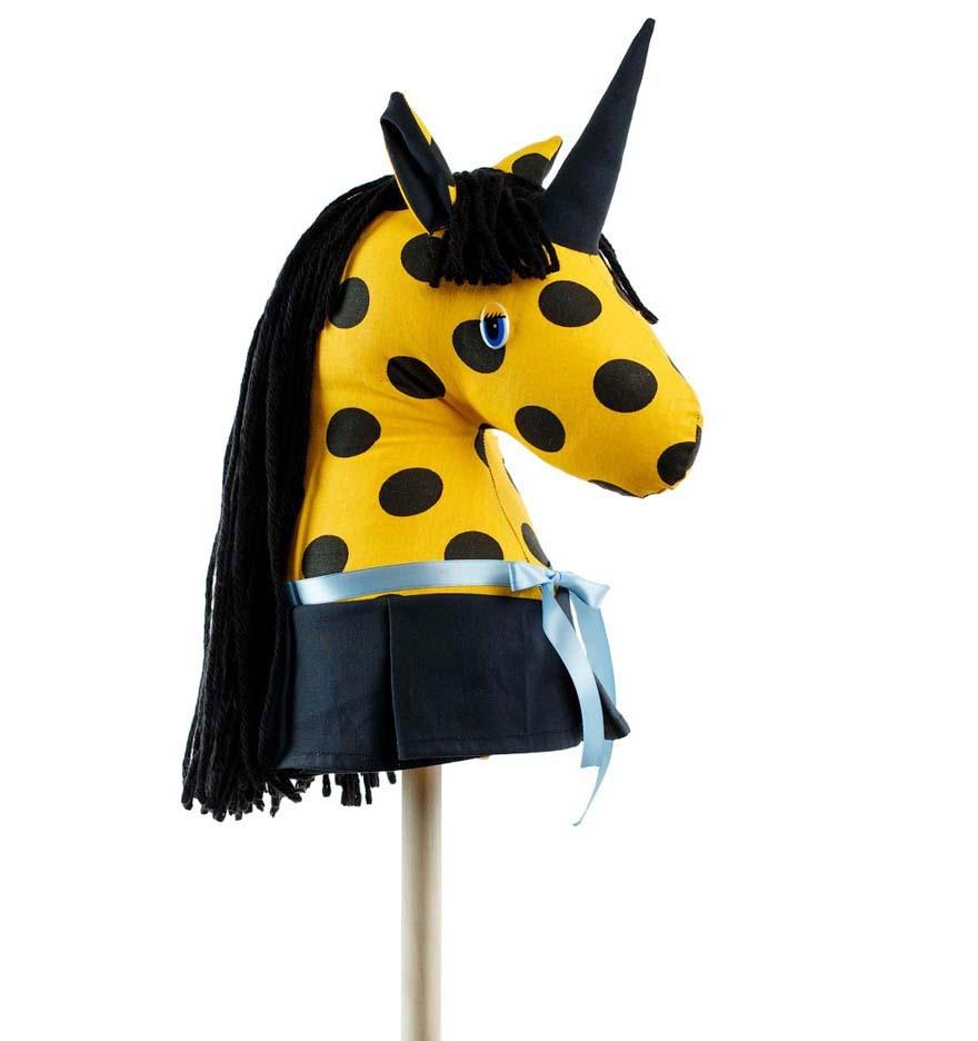 Единорог на палочке - Коняша Стиляга, 90 смРазное<br>Единорог на палочке - Коняша Стиляга, 90 см<br>