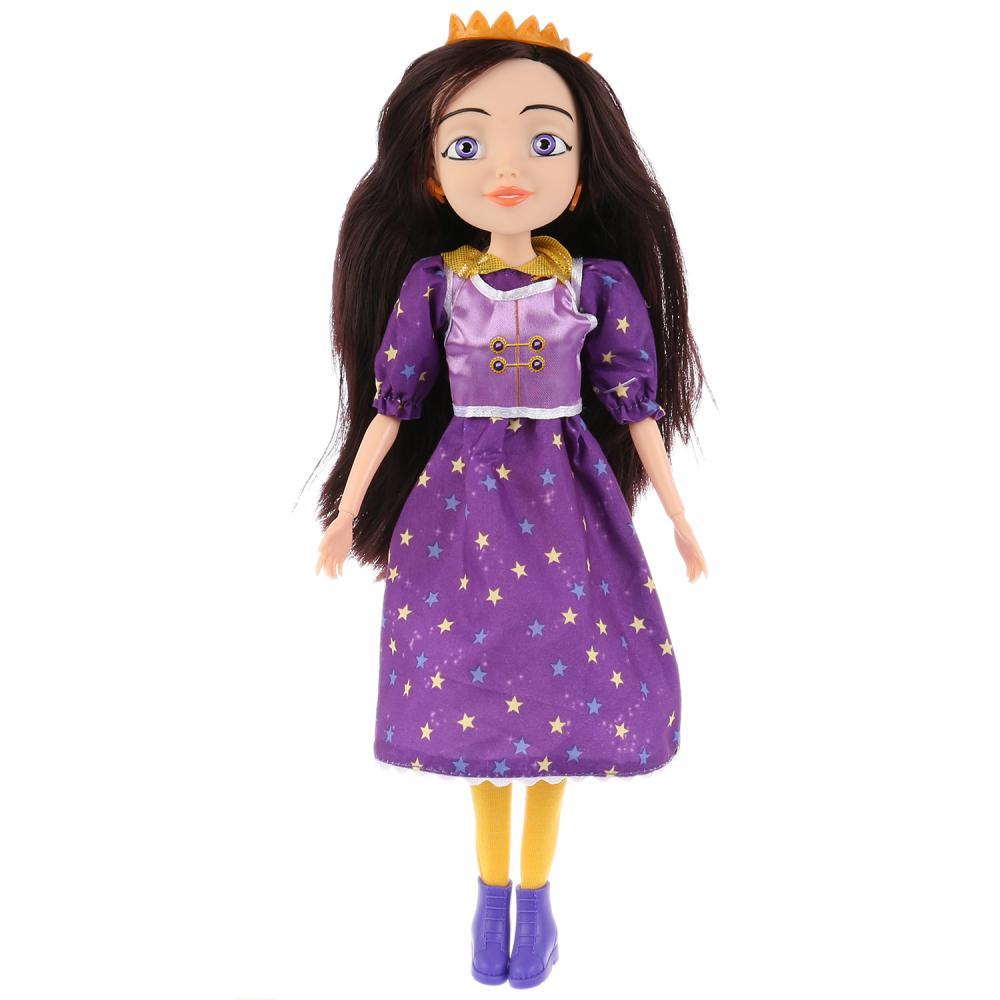 Купить Кукла Соня из серии Царевны, 29 см., руки и ноги сгибаются, Карапуз
