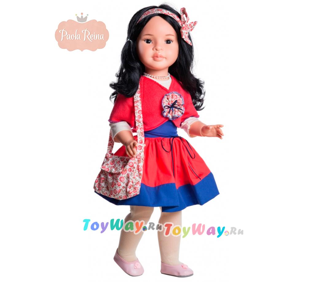 Кукла Мэй, 60 см.
