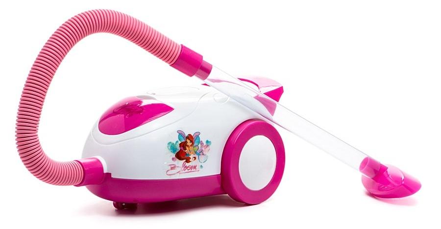 Игрушечный пылесос серии WINX, с эффектом звукаУборка дома, стирка, глажка<br>Игрушечный пылесос серии WINX, с эффектом звука<br>