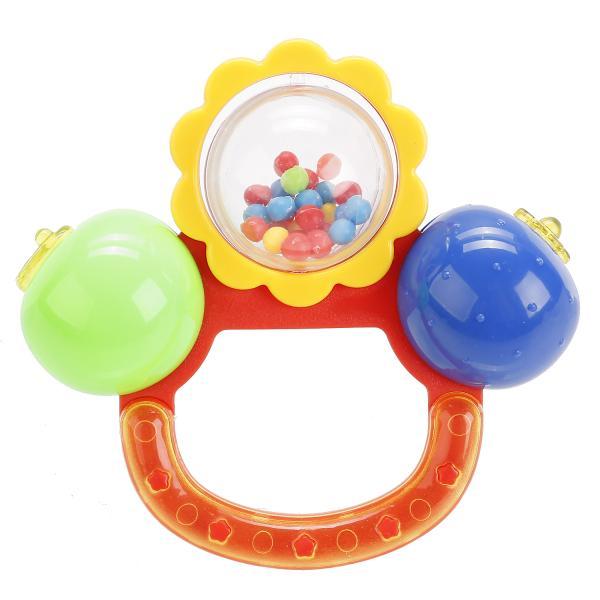 Погремушка - Лунтик sim)Детские погремушки и подвесные игрушки на кроватку<br>Погремушка - Лунтик sim)<br>