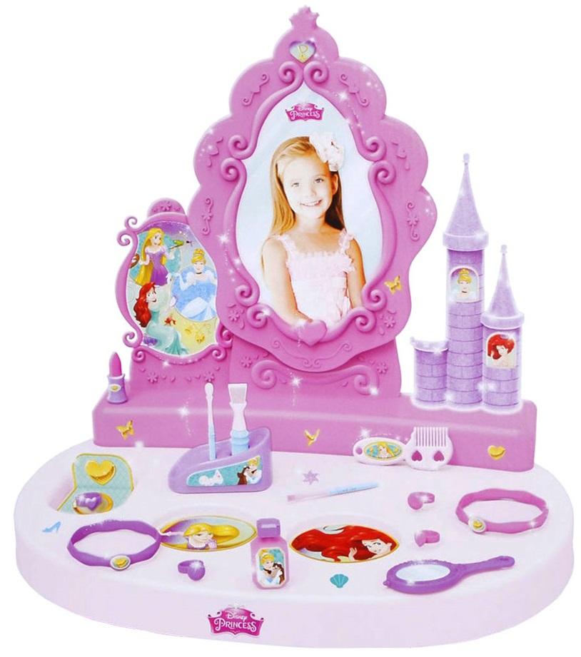 Игровая парикмахерская средняя - ПринцессаЮная модница, салон красоты<br>Игровая парикмахерская средняя - Принцесса<br>