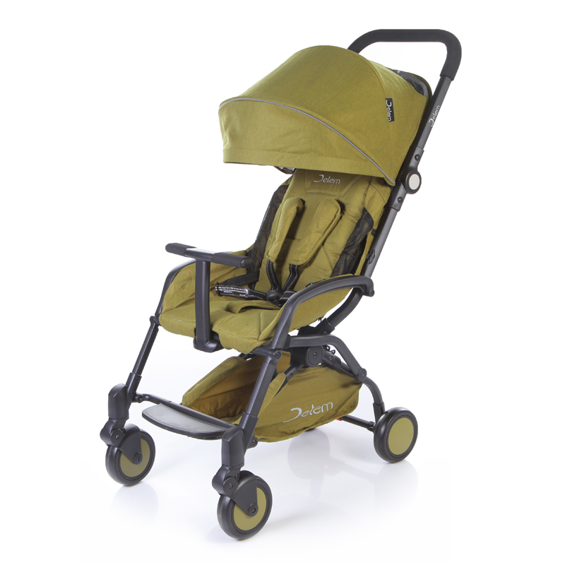 Коляска прогулочная MuzzyДетские коляски Capella Jetem, Baby Care<br>Коляска прогулочная Muzzy<br>