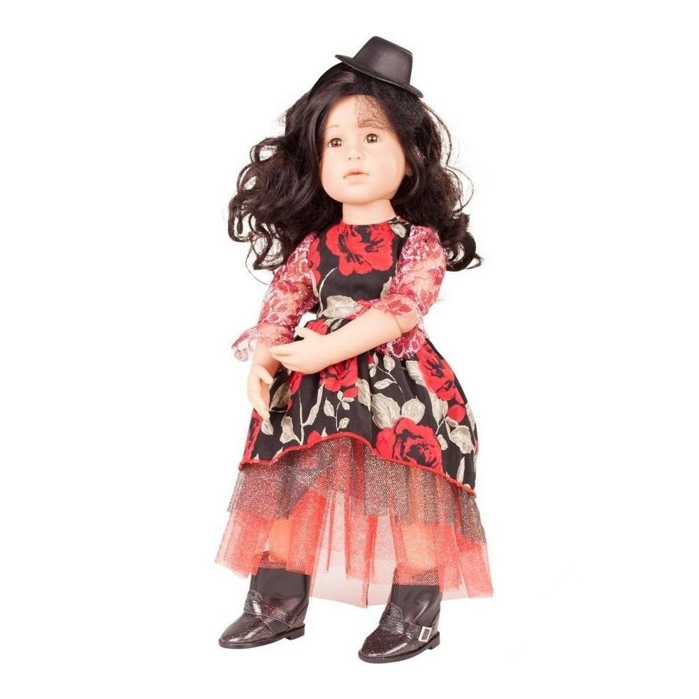 Кукла Шарлотта пиратка, 50 см.Куклы Gotz (Гетц)<br>Кукла Шарлотта пиратка, 50 см.<br>