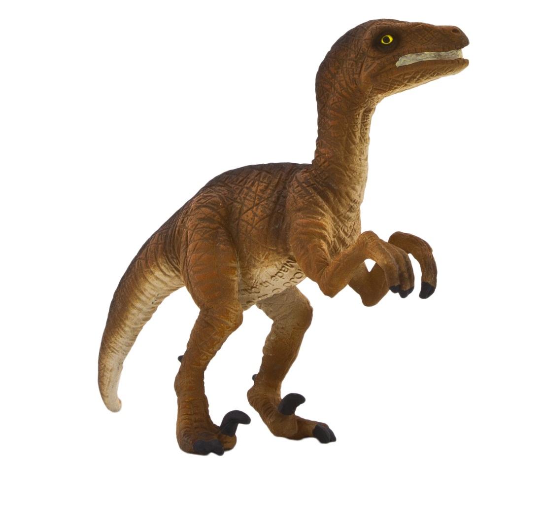 Велоцираптор, 8 смЖизнь динозавров (Prehistoric)<br>Велоцираптор, 8 см<br>