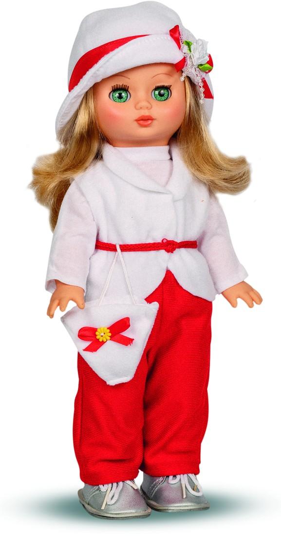 Кукла Жанна 6 со звукомРусские куклы фабрики Весна<br>Кукла Жанна 6 со звуком<br>