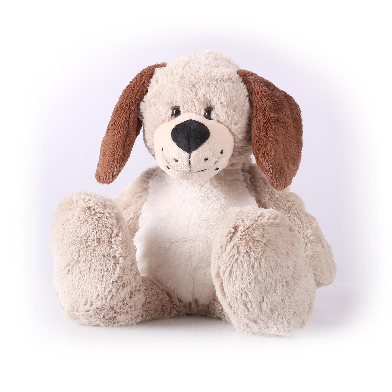 Мягкая игрушка - Собака Бас, 20 смСобаки<br>Мягкая игрушка - Собака Бас, 20 см<br>