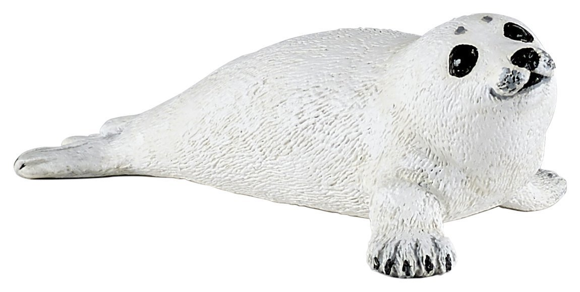 Фигурка - Детеныш тюленяМорской мир (Sea life)<br>Фигурка - Детеныш тюленя<br>