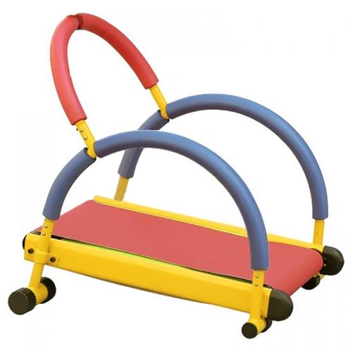 Купить Тренажер детский, механический - Беговая дорожка, MooveFun