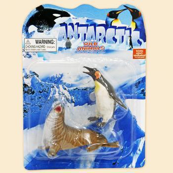 Набор Арктические животныеДикая природа (Wildlife)<br>Набор Арктические животные<br>