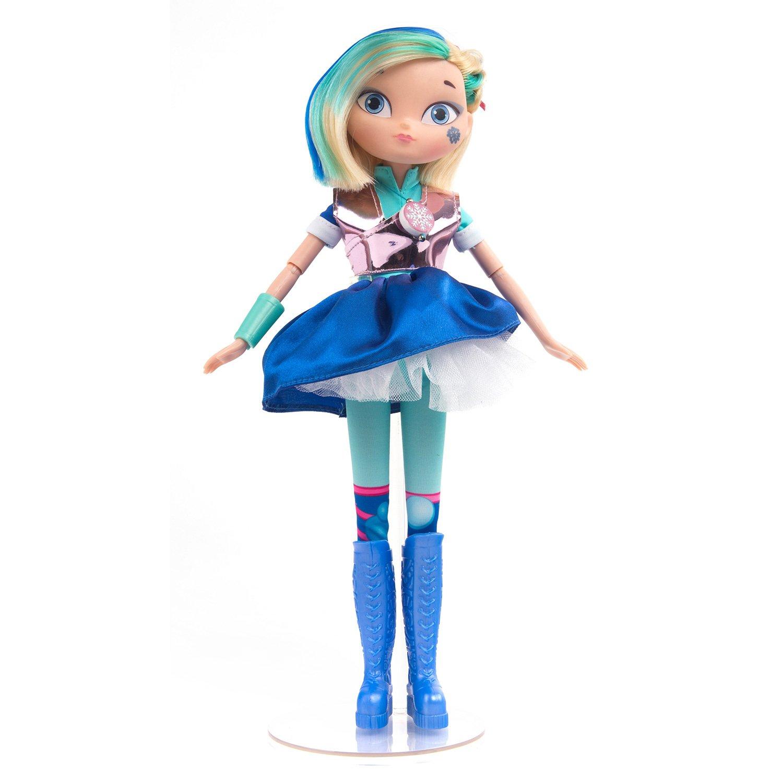 Кукла из серии Сказочный патруль - Снежка Magic New фото
